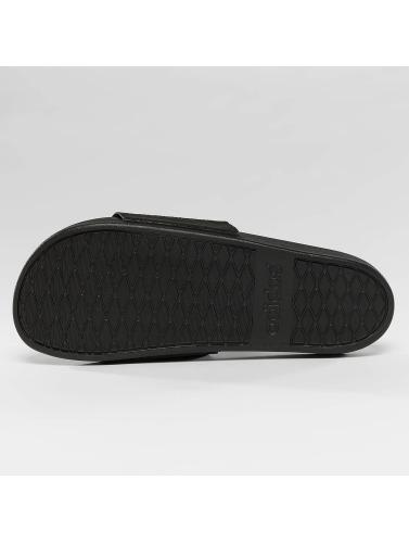adidas Performance Herren Sandalen CF C in schwarz