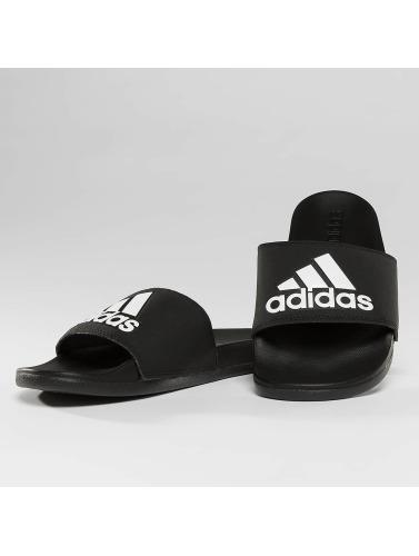 adidas Performance Herren Sandalen Adilette Comfort in schwarz