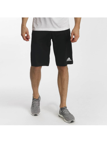 adidas Performance Herren Shorts Tango Future in schwarz