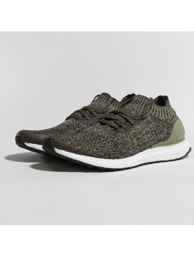 adidas Performance Herren Sneaker Ultra Boost Uncaged in khaki