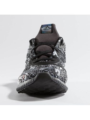 adidas Performance Damen Sneaker Alphabounce StarWars in schwarz