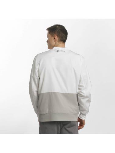 adidas Performance Herren Übergangsjacke DFB Presentation in weiß