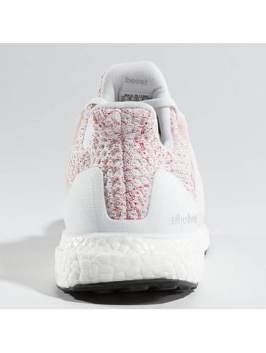 adidas Performance Hombres Zapatillas de deporte Ultra Boost in blanco