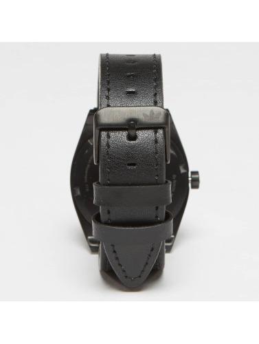 Billig Verkaufen Brandneue Unisex Adidas Watches Uhr Process L1 in schwarz Spielraum Besten Spielraum Fälschung 7U10Q1W