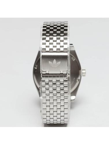 Adidas Watches Uhr Process M1 in silberfarben Vorbestellung pxUug