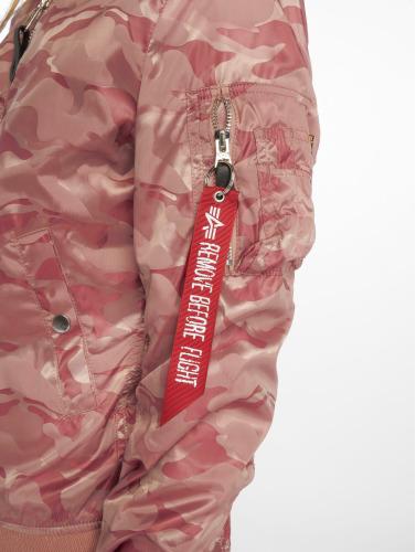 Räumungsverkauf Online Qualität Frei Für Verkauf Alpha Industries Damen Bomberjacke MA-1 VFLW in pink Verkauf Vermarktbare Offizielle Seite Verkauf Online Bester Günstiger Preis oxtptVO
