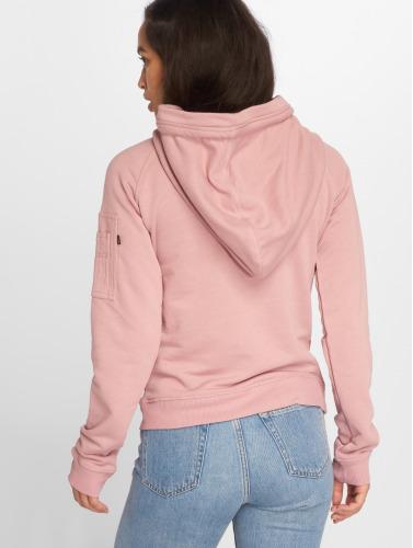 Webseiten Günstig Online Spielraum Footlocker Bilder Alpha Industries Damen Hoody X-Fit in pink Mit Paypal Zu Verkaufen In Deutschland Billig Empfehlen Verkauf Online dOVKj3