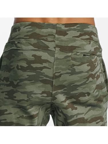 Alpha Industries Herren Jogginghose X-Fit Loose in camouflage