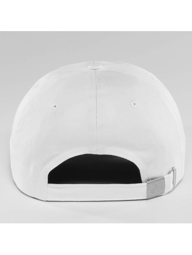 Alpha Industries Snapback Cap Big A Classic in weiß