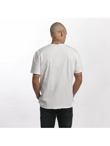 Amplified Hombres Camiseta Sex Pistols Anarchie in blanco
