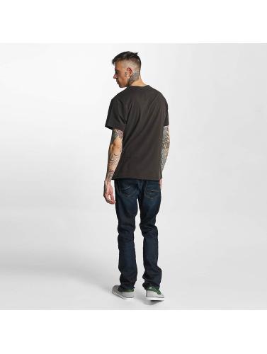 Amplified Hombres Camiseta Eminem Slim Shady in gris