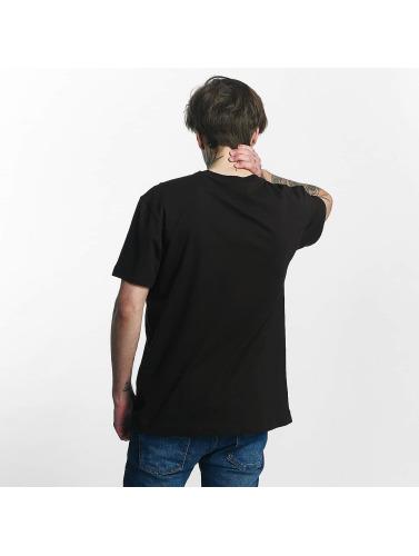 Amplified Hombres Camiseta Beastie Boys Check Your Head in negro
