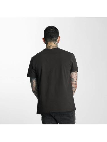 Amplified Herren T-Shirt Guns & Roses Axel Life Profile in grau