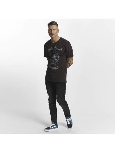 Amplified Herren T-Shirt Motorhead in grau