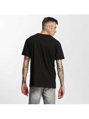 Amplified Herren T-Shirt Tupac -All Eyes On Me in schwarz