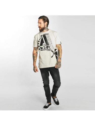 Elros Amstaff in Hombres gris Camiseta EwqfPv