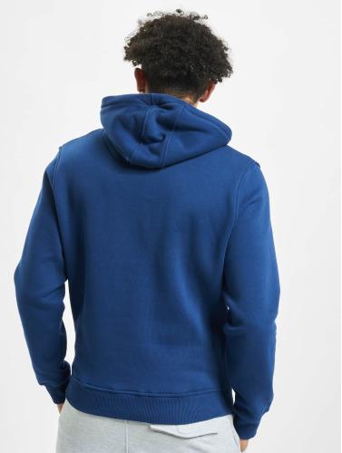 Amstaff Herren Hoody Logo in blau Günstig Kaufen Sast D9HXOeiVI