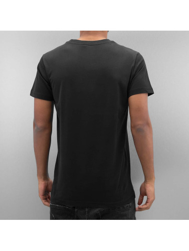 Amstaff Herren T-Shirt Dorano in schwarz
