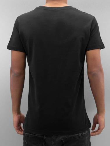 Amstaff Herren T-Shirt Malex in schwarz