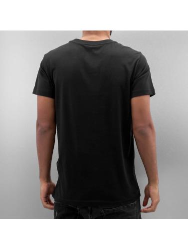 Amstaff Herren T-Shirt AMSV008 in schwarz