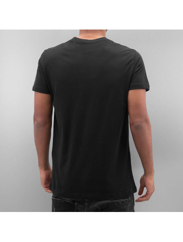 Amstaff Herren T-Shirt Kito in schwarz