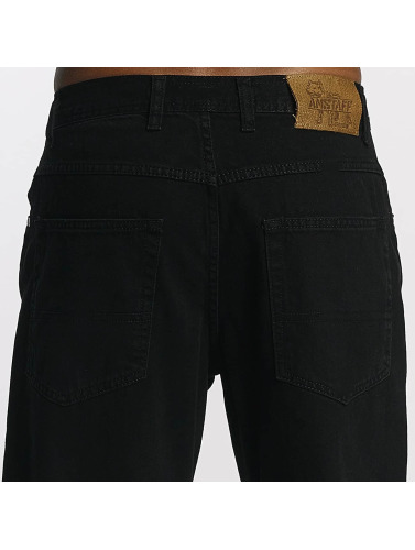 Vaqueros in carrot Hombres negro Gecco Amstaff Zqw0686