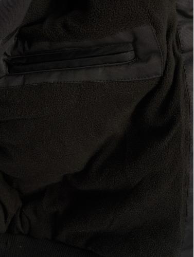 Amstaff Herren Winterjacke Conex in schwarz