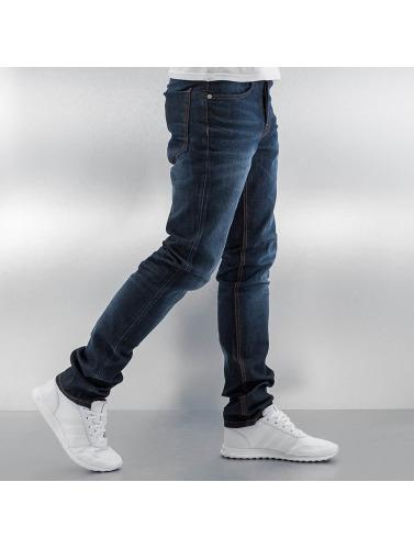 Billig Wie Viel Amsterdenim Herren Straight Fit Jeans Mar in blau Billig Für Billig Verkauf Für Schön Für Schön ydnF39J3d