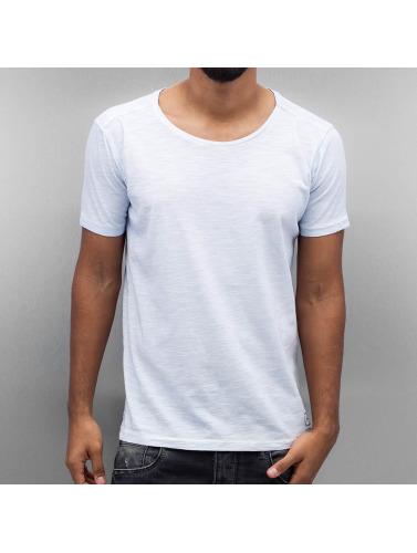 Amsterdenim Herren T-Shirt Tommy Pishok in blau