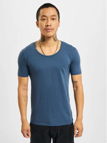 Amsterdenim Herren T-Shirt Vin in blau