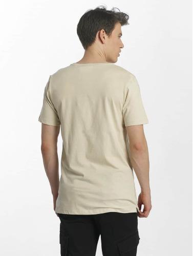 Anerkjendt Hombres Camiseta Ralf in beis