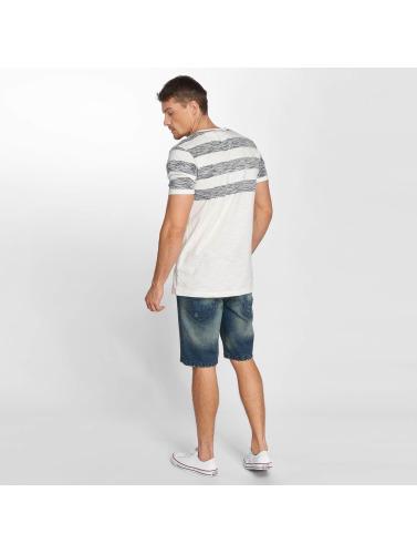 Anerkjendt Hombres Camiseta Duff in blanco