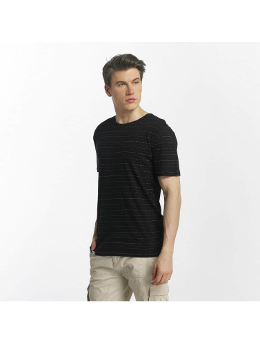 Anerkjendt Hombres Camiseta Ralf in negro