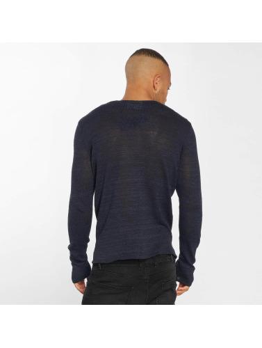 perfekt Anerkjendt Hombres Jersey Nikos In Azul salg pålitelig kjøpe billig real utløps samlinger U2phXt68u