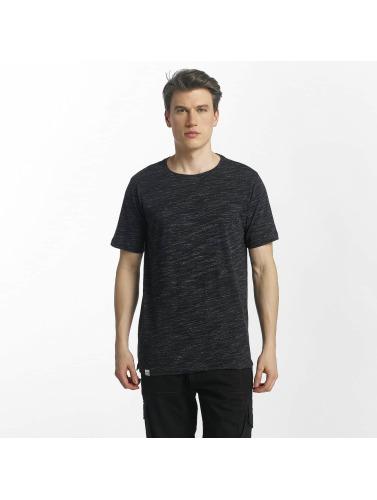 Anerkjendt Herren T-Shirt Ralf in blau