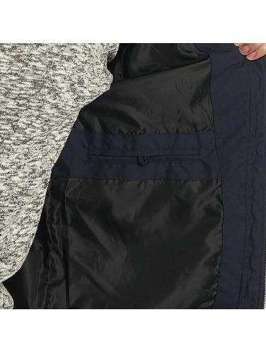 Qualität Frei Versandstelle Anerkjendt Herren Übergangsjacke Pierre in blau Günstiger Online-Shop Outlet Kaufen BprN7Vevq