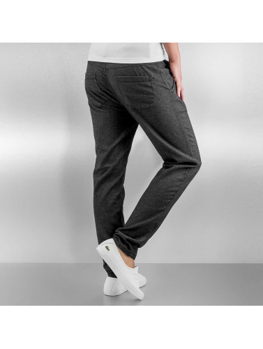 Authentic Style Damen Chino Shania in schwarz