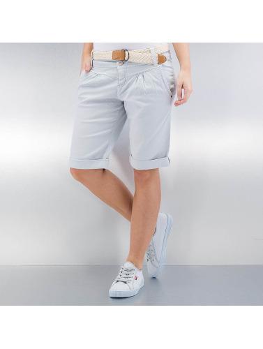 Authentic Style Damen Shorts Fresh Made Jaden in grau