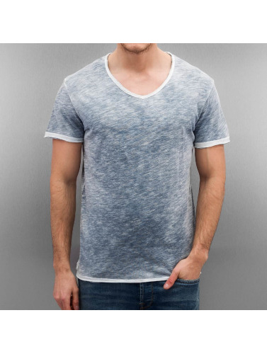 Billig Verkauf Countdown-Paket Authentic Style Herren T-Shirt Sublevel Basic in blau Rabatt 100% Original Günstig Online NT5wsuKCmj