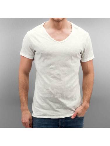 Authentic Style Herren T-Shirt Sublevel Basic in grau