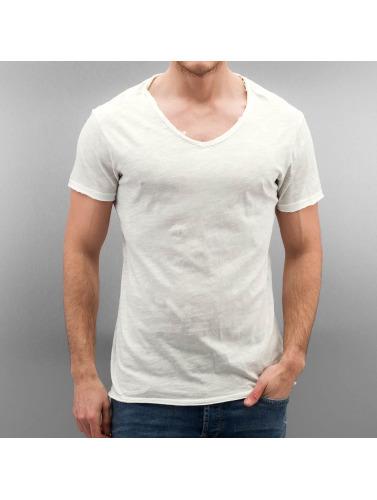 Style Authentique Herren T-shirt Sublevel Basic À Grau