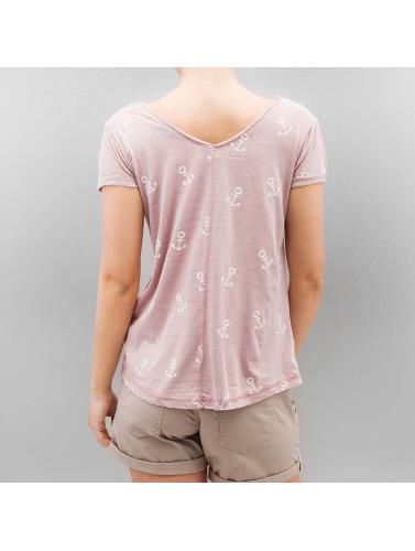 Günstig Kaufen Veröffentlichungstermine Authentic Style Damen T-Shirt Bona in rosa Billig Verkauf 2018 Neueste Rabatt Billigsten Rabatt 2018 USKCn