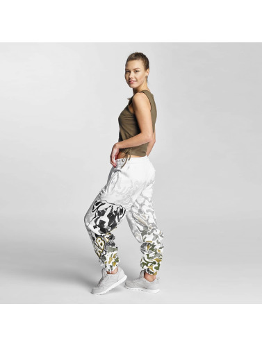 Babystaff Damen Jogginghose Cedia in weiß