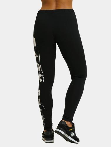 Babystaff Damen Legging Haran in schwarz
