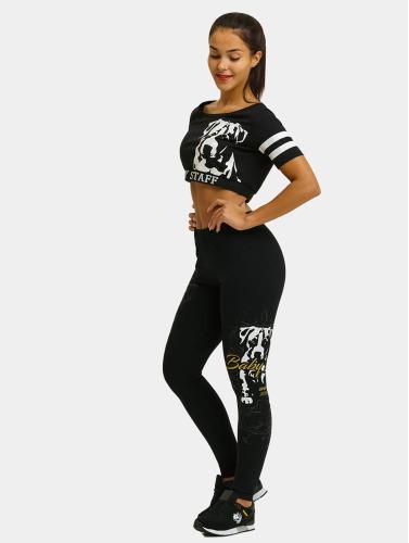 Babystaff Damen Legging Feos in schwarz Billig 2018 Neu Billige Truhe Bilder Billig 2018 Neueste Manchester Zum Verkauf gssrEDIk0S