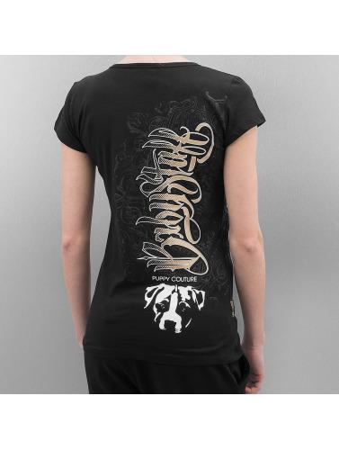 Babystaff Damen T-Shirt Daxima in schwarz