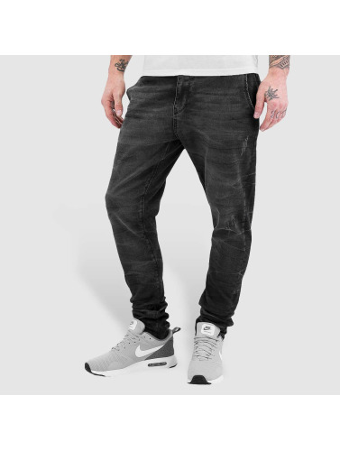Bangastic Hombres Antifit Kingston in negro