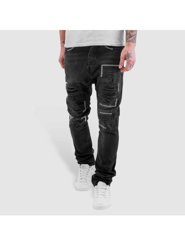 Bangastic Herren Antifit Seam in schwarz