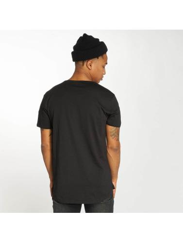 Bangastic Hombres Camiseta Basic in negro