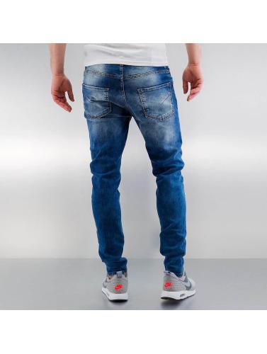 Bangastic ajustado in Burundi Hombres Jeans azul AvvwqRYr